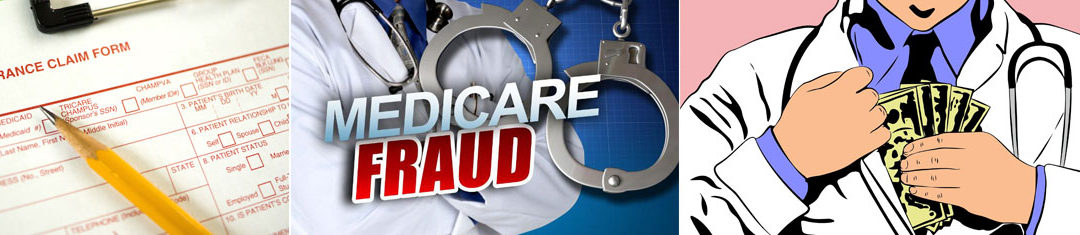 Medicare Fraud – Learn How to Help your Clients Protect Themselves