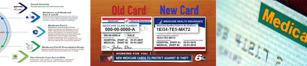 The New Medicare and You